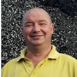 Paul kay Non Ferrous Manager